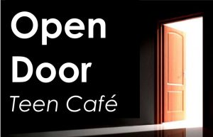 Open Door New